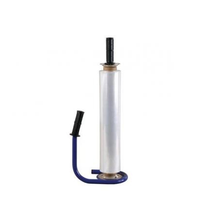 Dyspenser /Uchwyt metalowy do folii stretch