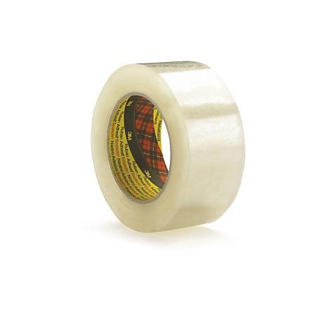 Taśma pzeźroczysta 3M  48x72y (zgrzewka - 6 szt)