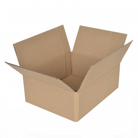 Pudełko kartonowe 35x25x7