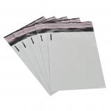 Koperta kurierska / foliopak 19 cm x 25 cm +5  /100 szt/