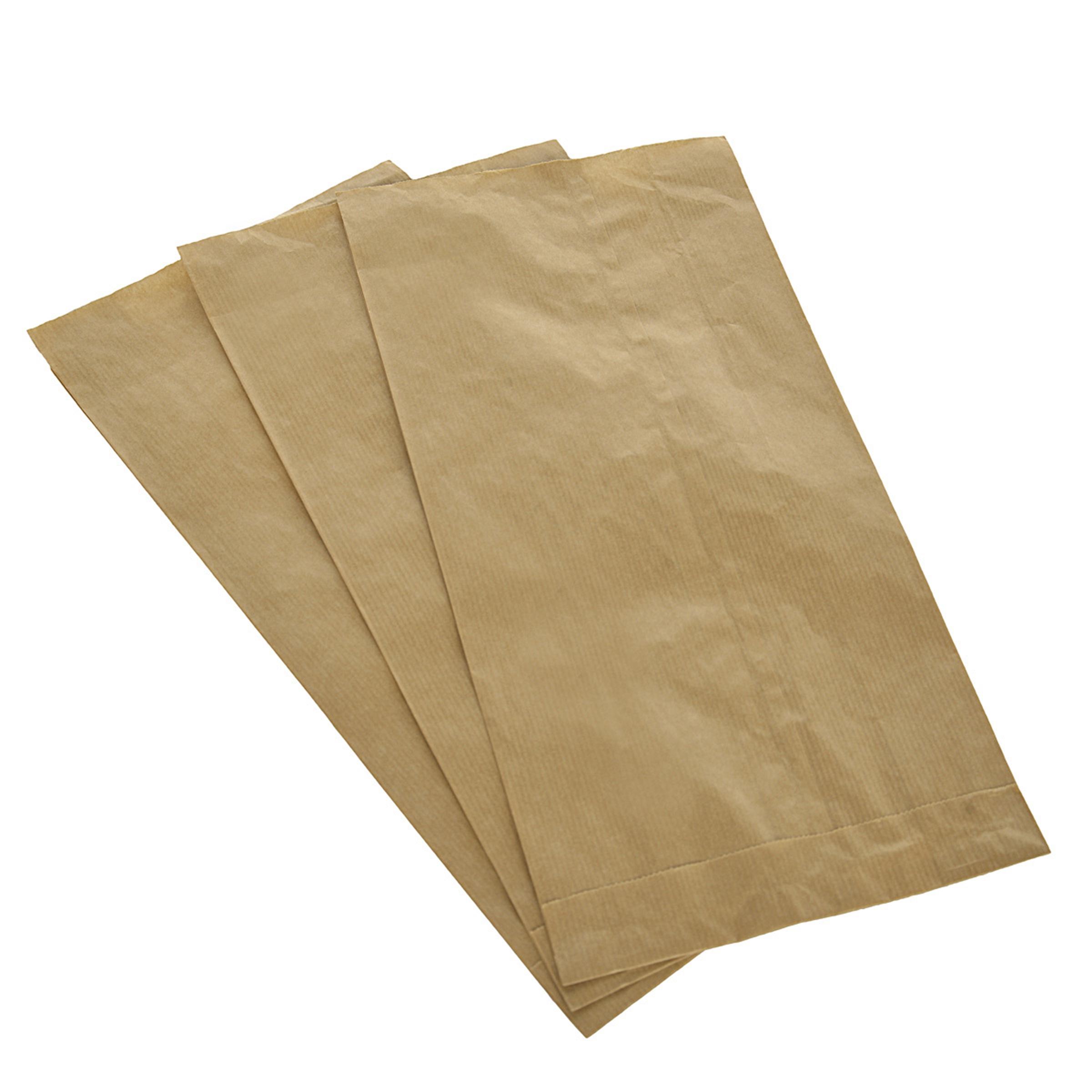 7542b339b9069 Torba papierowa fałdowa brązowa 14
