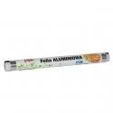 AZ Folia aluminiowa 10m rolka