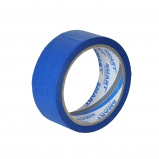 Taśma papierowa DEEP BLUE 38x25