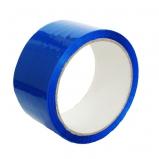 Taśma niebieska (zgrzewka - 6 szt. )