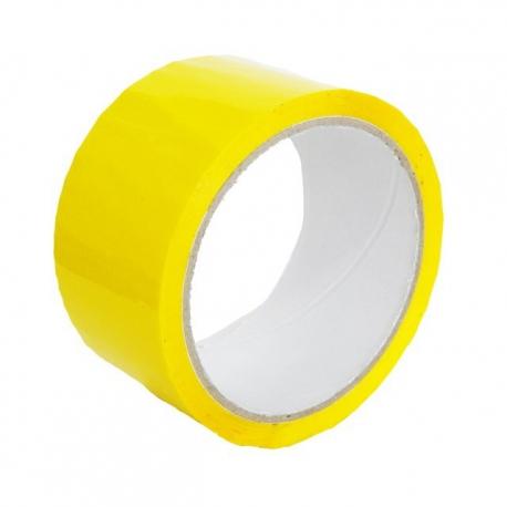 Taśma żółta (zgrzewka -6 szt.)