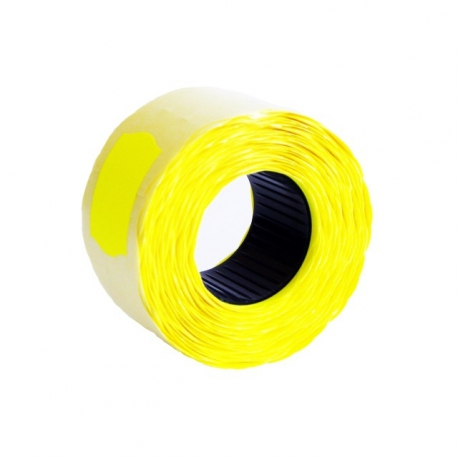 Taśma żółta - 26x12
