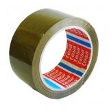 Taśma brązowa TESA 48x72y (karton - 36 szt)