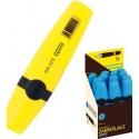 Zakreślacz GRAND GR-225 żółty
