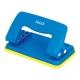 Dziurkacz EAGLE P5530 niebieski - 8 kartek ENERGY
