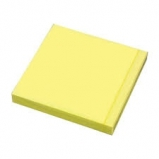Notes samoprzylepny, karteczki samoprzylepne 75 mm x100  mm