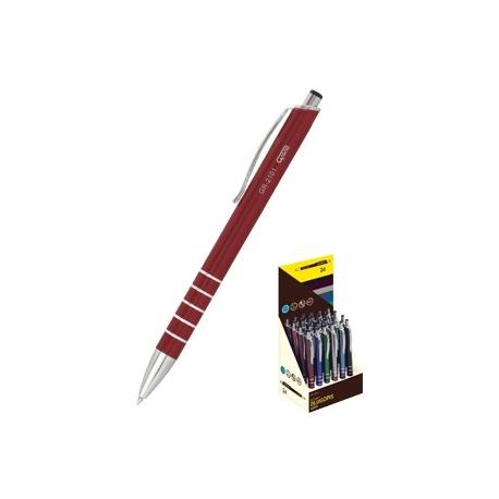 Długopis GRAND GR-2101 wkład wielkopoj.- met. obudowa