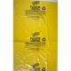 AZ Worki na śmieci DO SEGREGACJI ODPADÓW PLASTIKOWYCH I METALOWYCH LDPE 120L 10szt. żółt